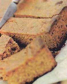Имбирный пирог.  Кулинария. 1001 рецепт вкусной выпечки на сайте профессионального повара