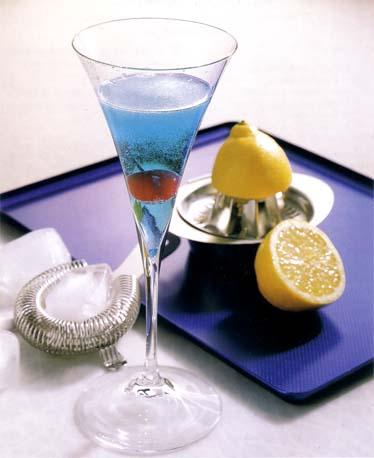 Голубое шампанское.  Эротическая кулинария.