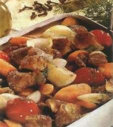 Приготовить бедро индейки в духовке с картофелем
